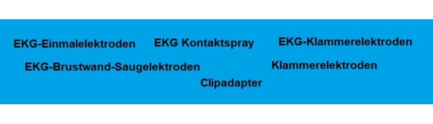 ECG- Components