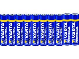 Varta Industrial Alkaline BatterieAAA, 1, 5 Volt Micro (40 Stück)