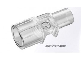 Airway Adapter A3 for Capno T. Adult.