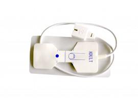 SpO2 Sensor Nellcor™ MAX-A,  OXISENSOR  Adult,