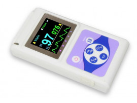 Handheld Pulse Oximeter MS 500