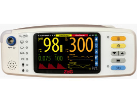 MS 1000 Vital Signs Monitor | Type SpotLife® OX