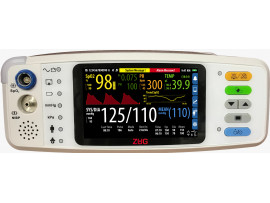 MS 1100 Vital Signs Monitor | Type SpotLife® NP