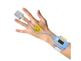 Finger Pulse Oximeter MS 400