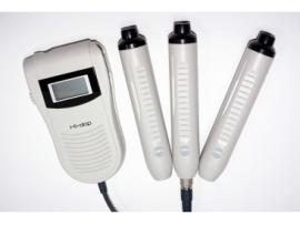 Gefäßdoppler HI-DOP MIT 4 MHz, 5 MHz und 8 MHz Sonde