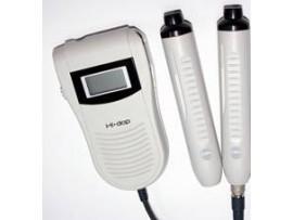 Gefäßdoppler HI-DOP mit 4 MHz und 8 MHz Sonde