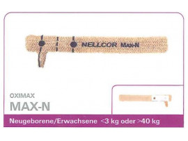 Nellcor™ OxiMax™ Originalsensor for neonatal