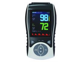 Handheld-Pulsoximeter MS 600