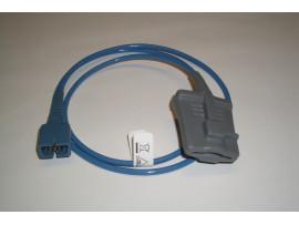 Rubber-Sensor NONIN compatible 90cm
