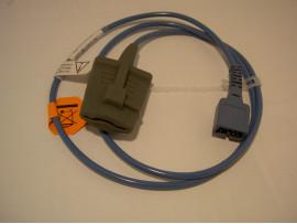 Soft-Sensor groß NELLCOR OXISENSOR kompatibel
