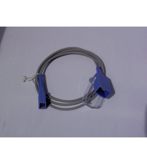 Nellcor Extension cable DEC4 Length 120 cm