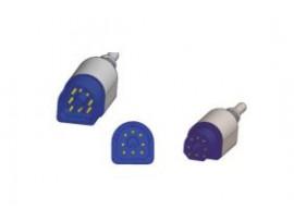 SpO2 Adapterkabel / Verlängerung Typ X-5415,